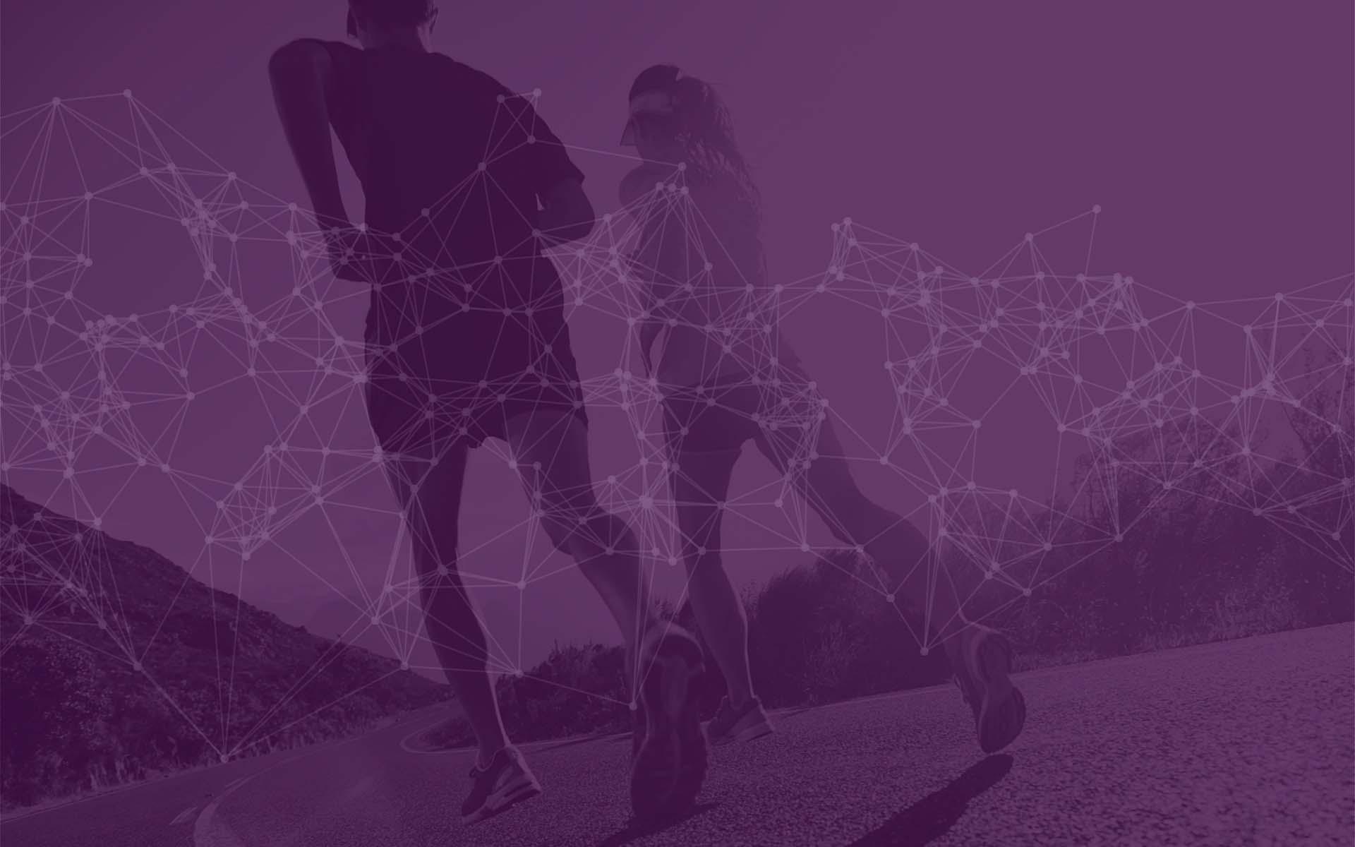advantage sport medicine athletes running