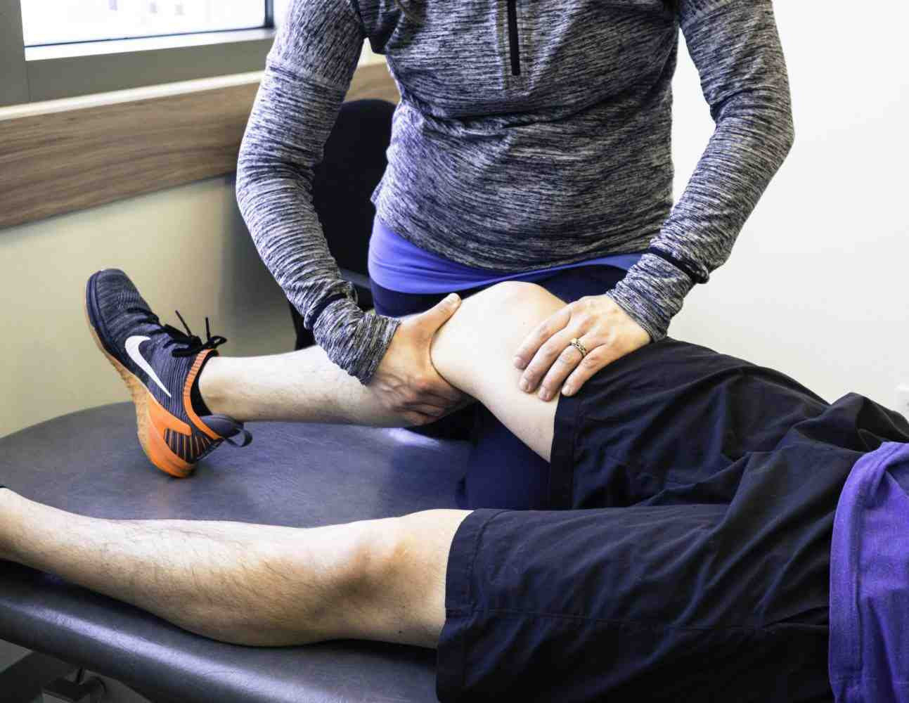 Manual Therapy, Edmonton,
