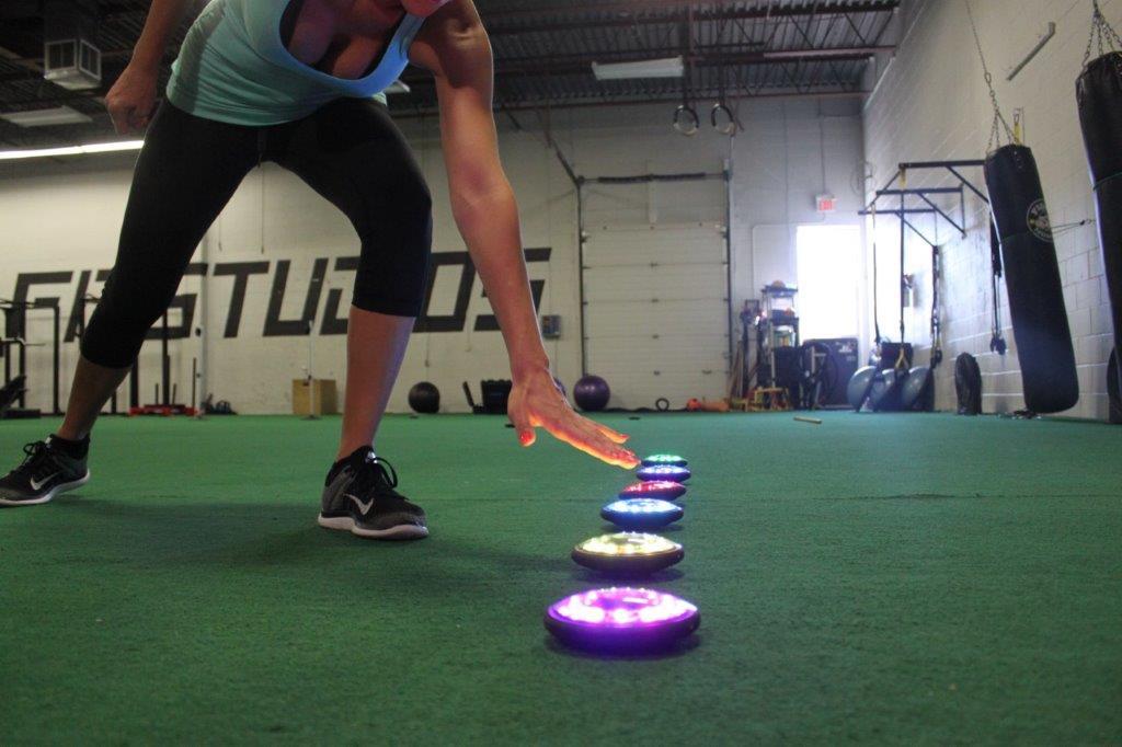 fitlight-training