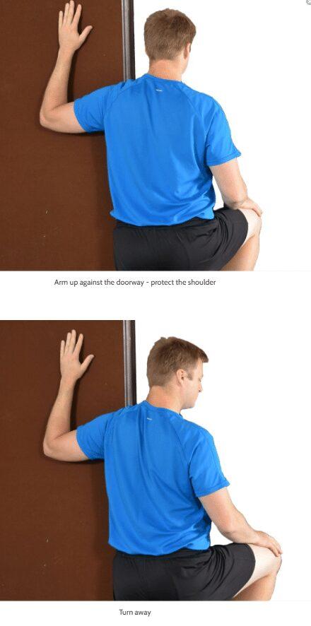 one-arm-doorway-stretch